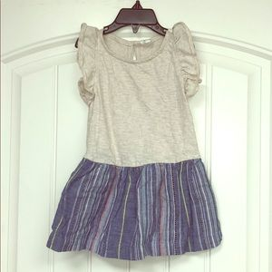 Toddler girl baby Gap dress/tunic